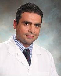Dr Boustani