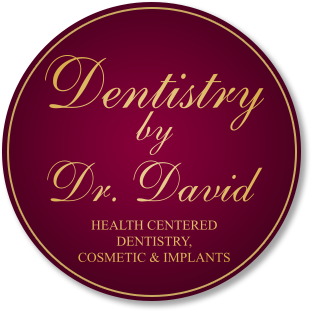 Root Canals - Functional Holistic Dentist Amparo David