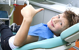 A Guide to Your Child's First Dental Visit