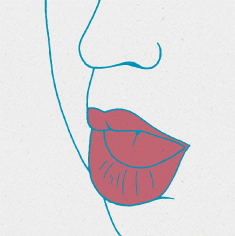 Lip Incompetence: What Your Dental Professional Can Learn by Looking At Your Lips