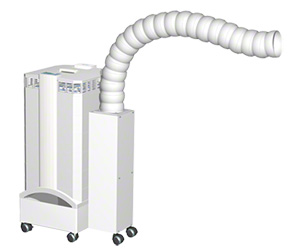 Safe Mercury Amalgam Removal Equipment