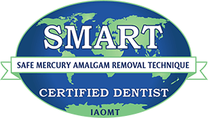 Safe Mercury Amalgam Removal Technique